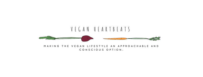Vegan Heartbeats